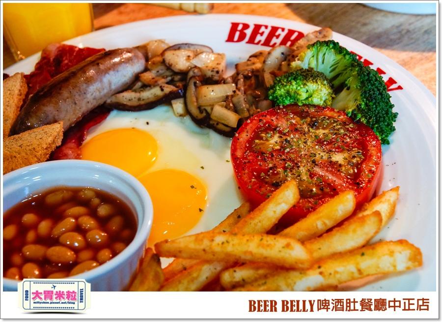 BEERBELLY啤酒肚餐廳中正店@大胃米粒00045.jpg