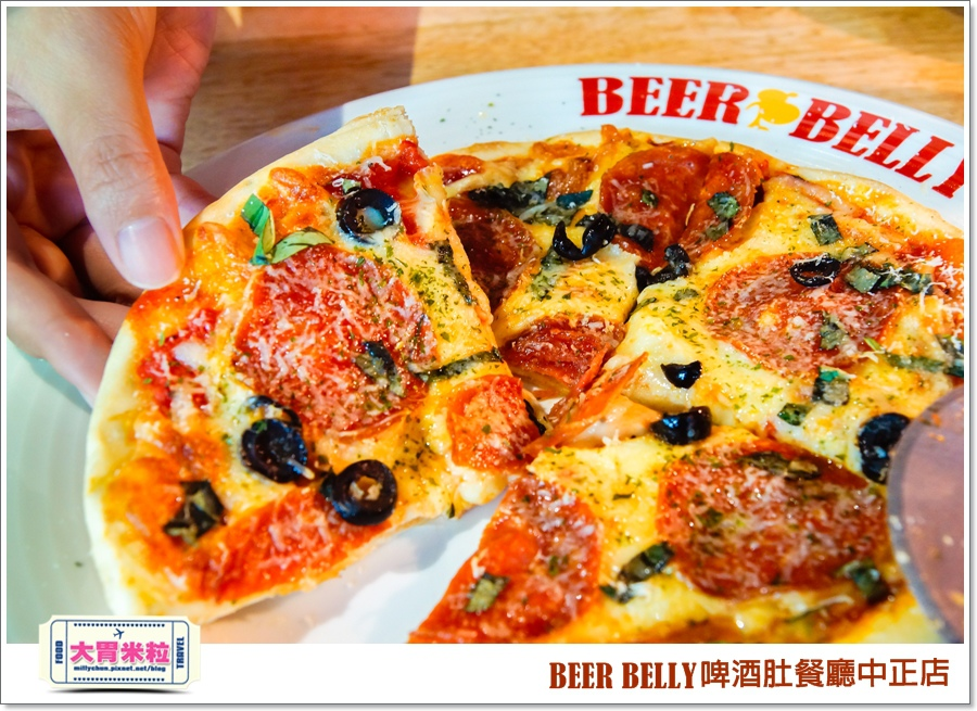 BEERBELLY啤酒肚餐廳中正店@大胃米粒00061.jpg