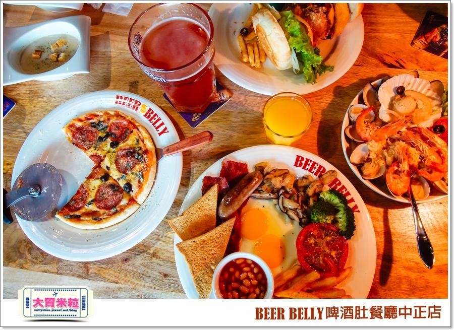 BEERBELLY啤酒肚餐廳中正店@大胃米粒00062.jpg