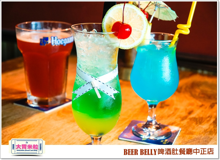 BEERBELLY啤酒肚餐廳中正店@大胃米粒00066.jpg