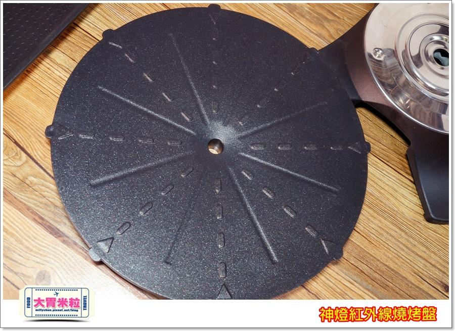 神燈紅外線燒烤盤@大胃米粒00009.jpg