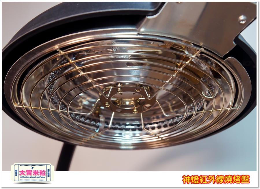 神燈紅外線燒烤盤@大胃米粒00016.jpg