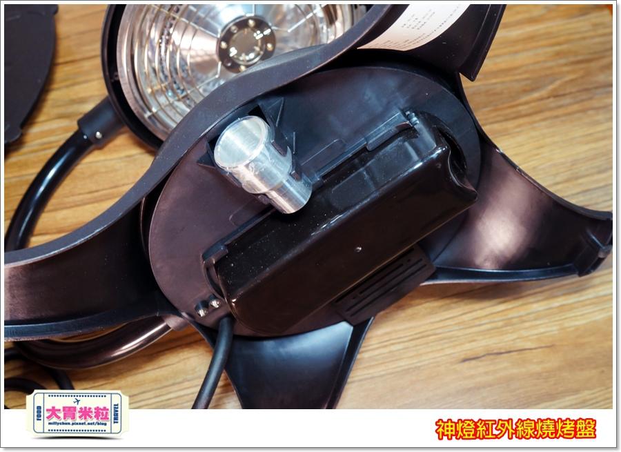 神燈紅外線燒烤盤@大胃米粒00018.jpg