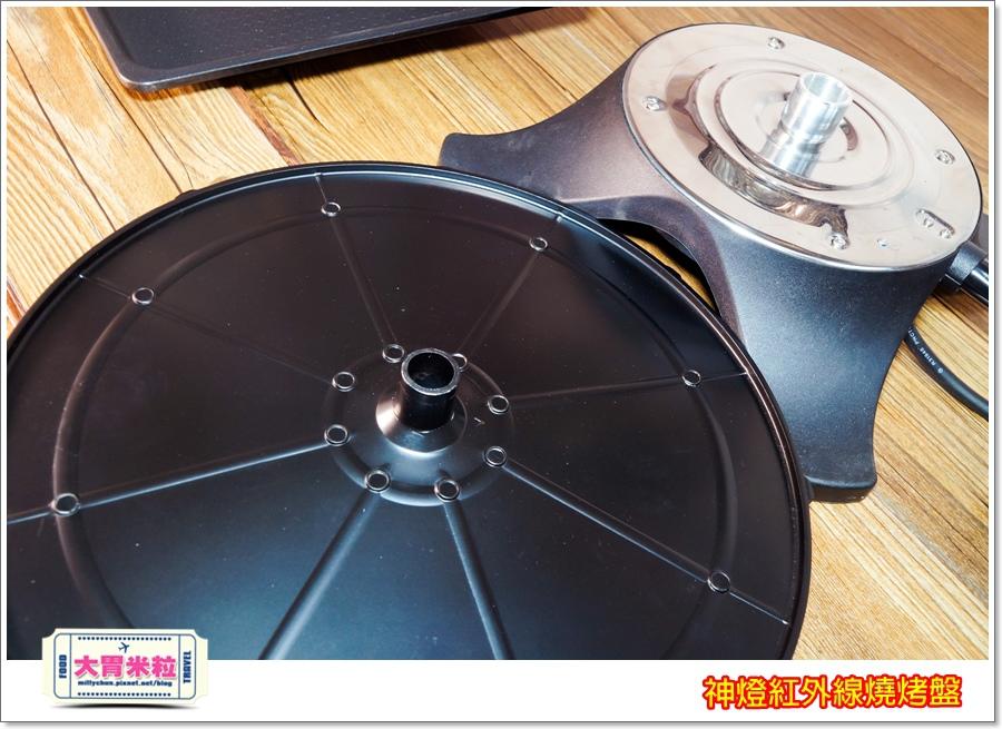 神燈紅外線燒烤盤@大胃米粒00025.jpg