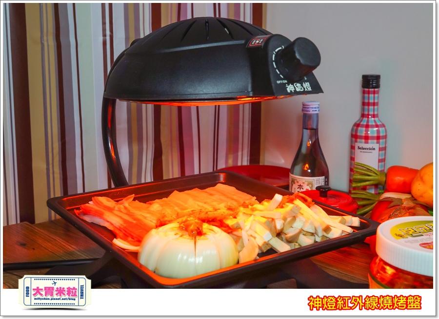 神燈紅外線燒烤盤@大胃米粒00035.jpg