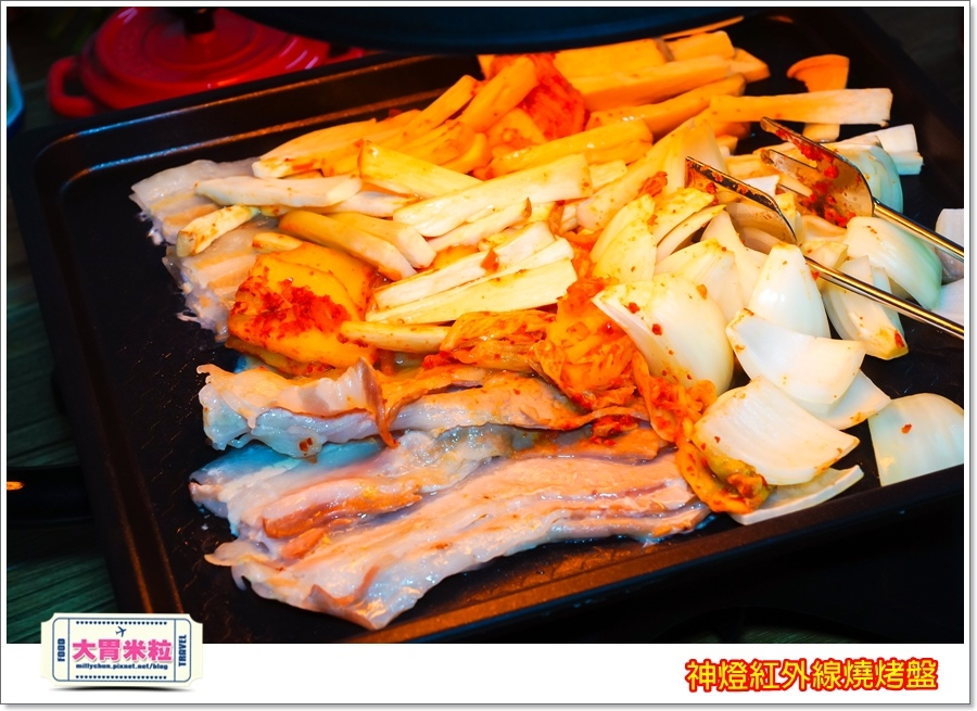 神燈紅外線燒烤盤@大胃米粒00039.jpg