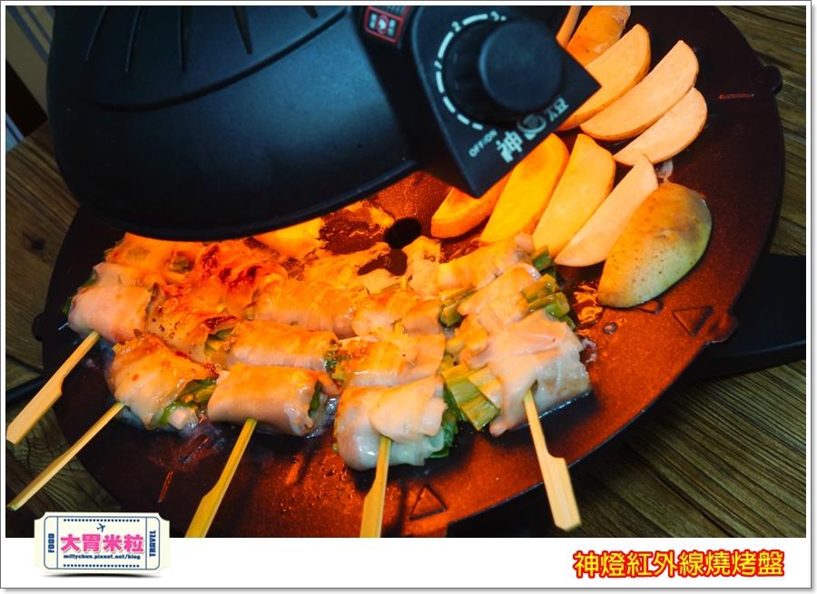 神燈紅外線燒烤盤@大胃米粒00060.jpg