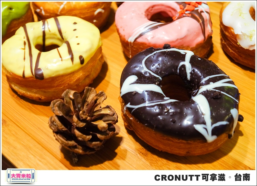 CRONUTT可拿滋台南店@紐約可頌甜甜圈@大胃米粒0037.jpg