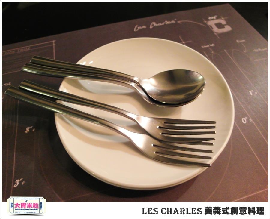 高雄Les Charles美義式餐廳@查爾斯廚房@大胃米粒0022.jpg