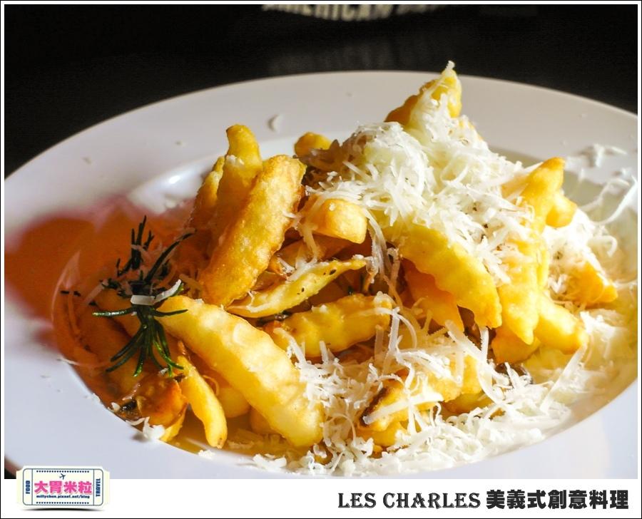 高雄Les Charles美義式餐廳@查爾斯廚房@大胃米粒0027.jpg