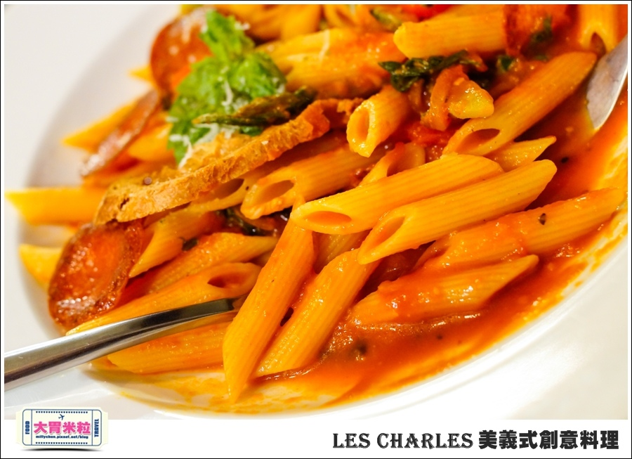 高雄Les Charles美義式餐廳@查爾斯廚房@大胃米粒0030.jpg