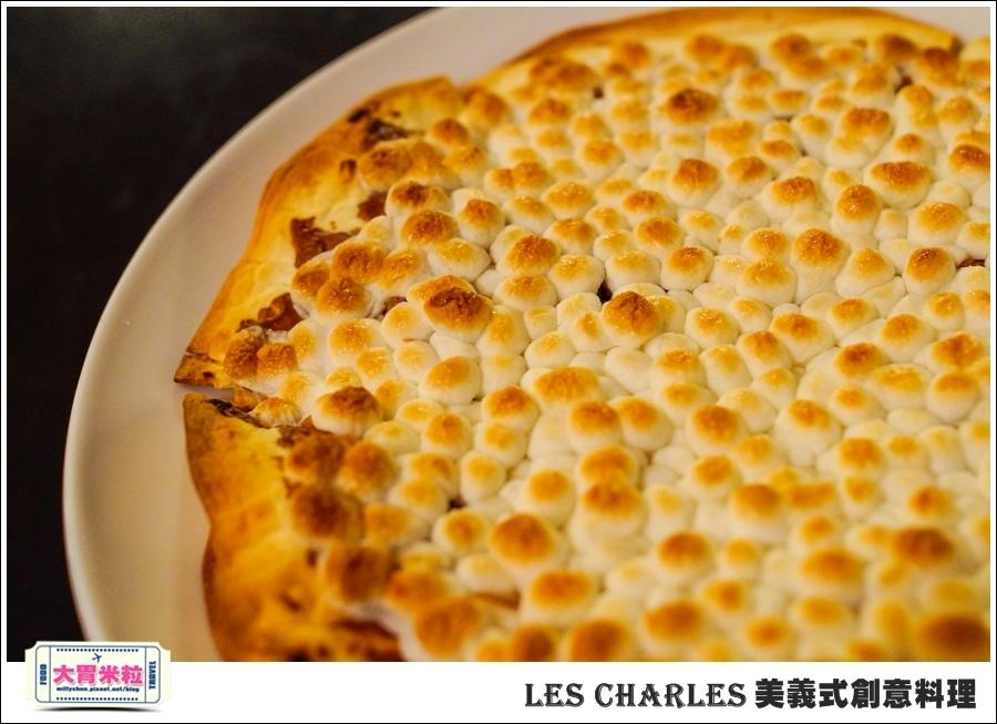 高雄Les Charles美義式餐廳@查爾斯廚房@大胃米粒0033.jpg