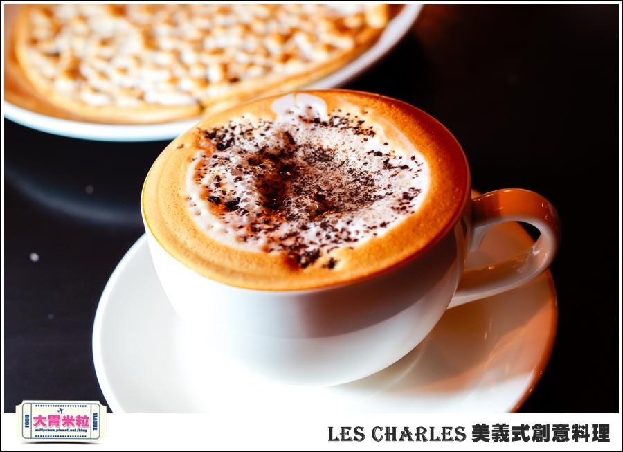高雄Les Charles美義式餐廳@查爾斯廚房@大胃米粒0042.jpg