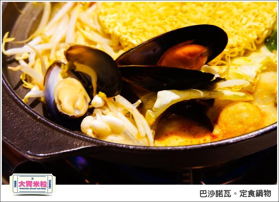 高雄巴沙諾瓦定食鍋物@高雄簡餐推薦@大胃米粒0028.jpg