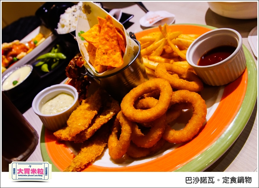 高雄巴沙諾瓦定食鍋物@高雄簡餐推薦@大胃米粒0036.jpg