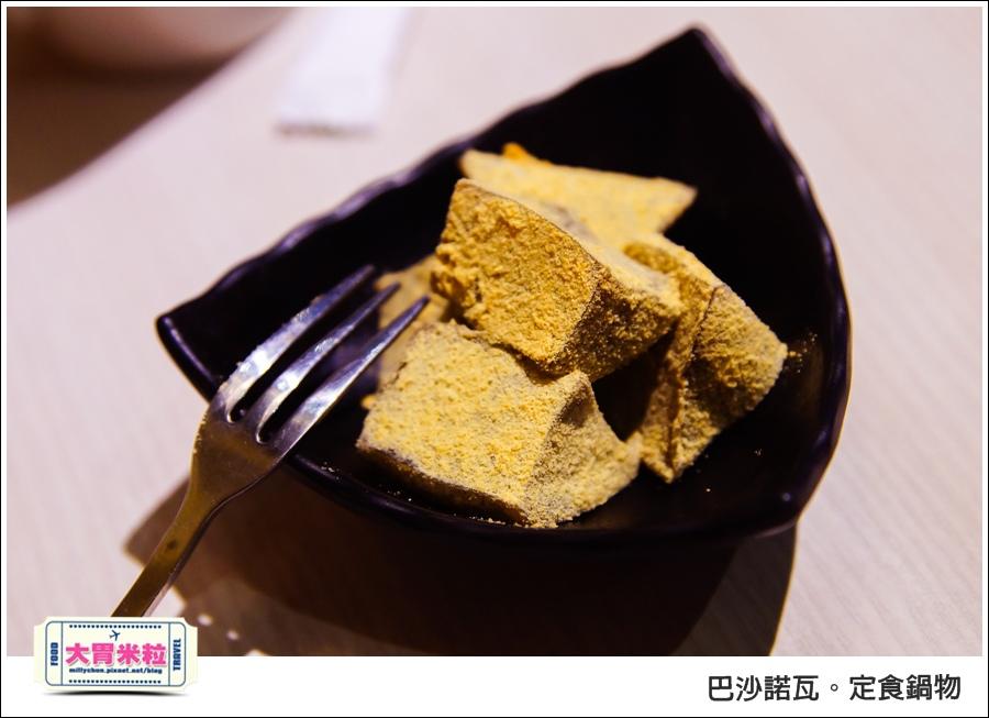 高雄巴沙諾瓦定食鍋物@高雄簡餐推薦@大胃米粒0045.jpg