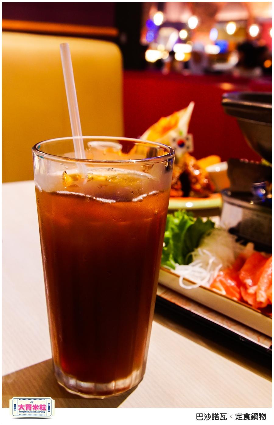 高雄巴沙諾瓦定食鍋物@高雄簡餐推薦@大胃米粒0046.jpg