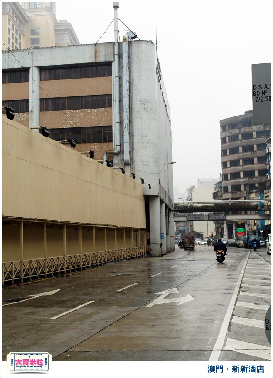 MACAU澳門新新酒店-澳門平價住宿推薦--millychun0061.JPG