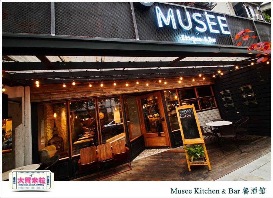 台北特色餐酒館推薦-Musee Kitchen & bar 工業風傢俱餐酒館-millychun0002.jpg