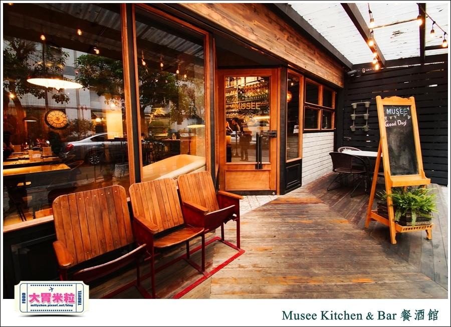 台北特色餐酒館推薦-Musee Kitchen & bar 工業風傢俱餐酒館-millychun0003.jpg