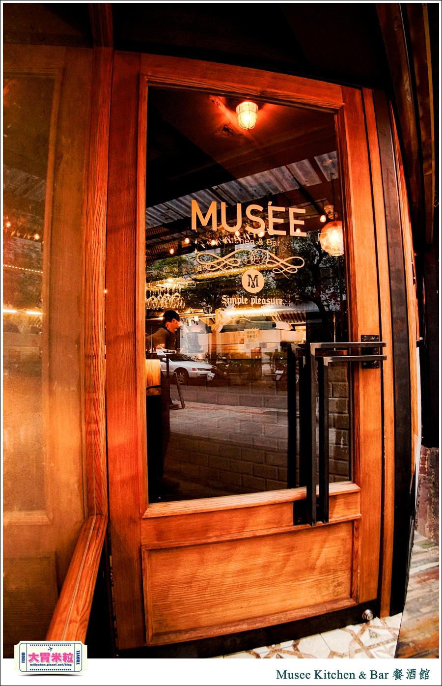 台北特色餐酒館推薦-Musee Kitchen & bar 工業風傢俱餐酒館-millychun0005.jpg