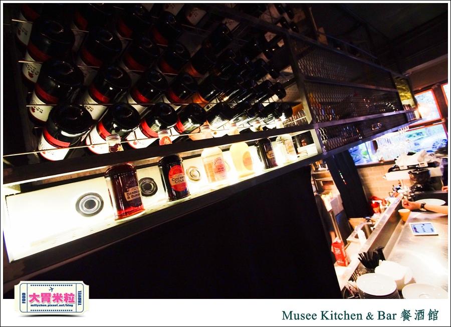台北特色餐酒館推薦-Musee Kitchen & bar 工業風傢俱餐酒館-millychun0007.jpg