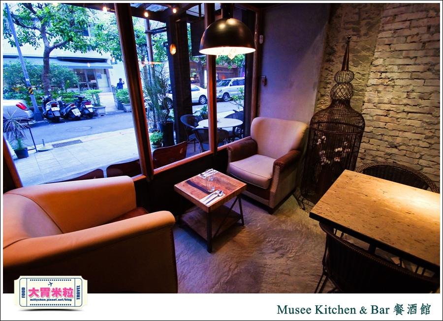 台北特色餐酒館推薦-Musee Kitchen & bar 工業風傢俱餐酒館-millychun0008.jpg