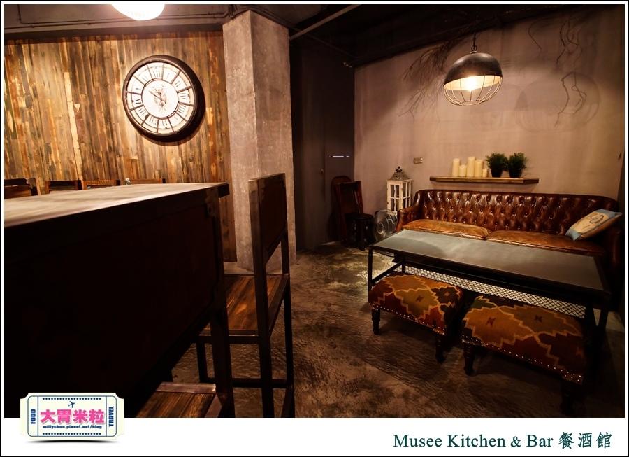 台北特色餐酒館推薦-Musee Kitchen & bar 工業風傢俱餐酒館-millychun0014.jpg
