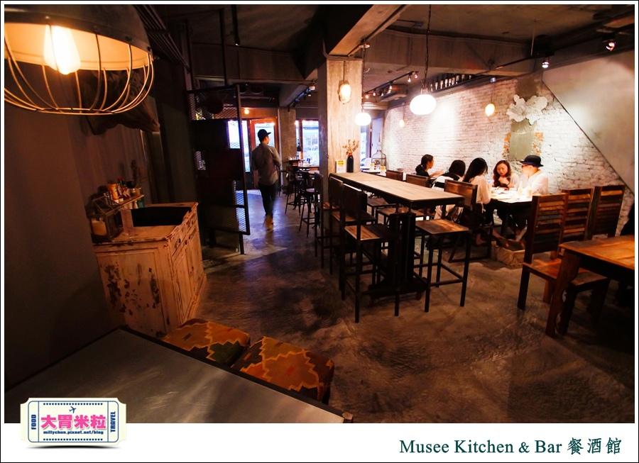 台北特色餐酒館推薦-Musee Kitchen & bar 工業風傢俱餐酒館-millychun0017.jpg