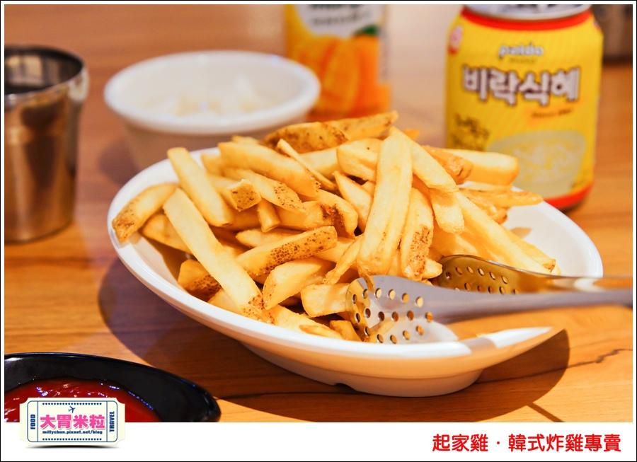 台北韓式炸雞推薦@起家雞Cheogajip哇樂炸雞@大胃米粒0032.jpg