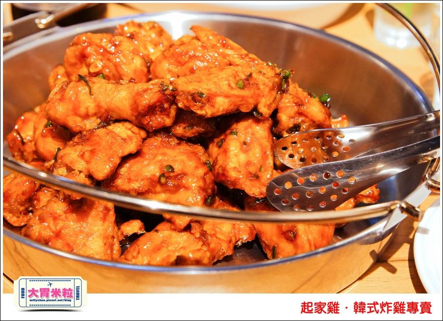台北韓式炸雞推薦@起家雞Cheogajip哇樂炸雞@大胃米粒0045.jpg