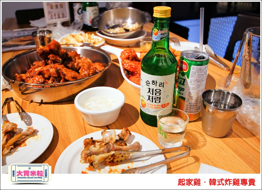 台北韓式炸雞推薦@起家雞Cheogajip哇樂炸雞@大胃米粒0055.jpg