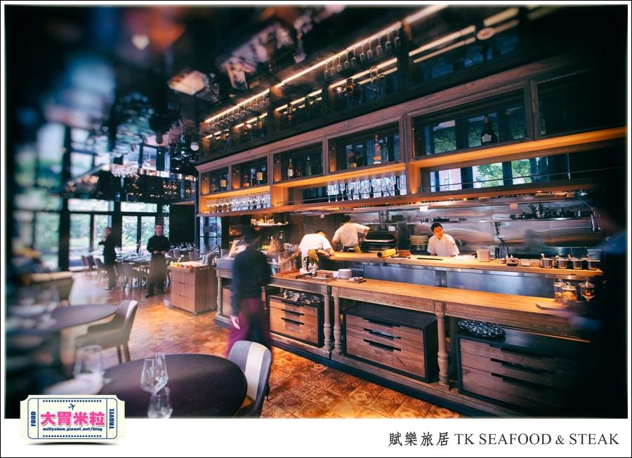 台北牛排餐廳推薦@賦樂旅居-TK SEAFOOD & STEAK(TK牛排)@大胃米粒0017.jpg
