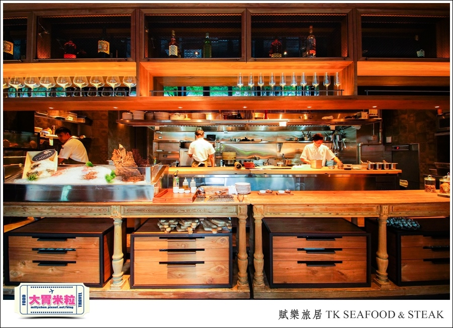 台北牛排餐廳推薦@賦樂旅居-TK SEAFOOD & STEAK(TK牛排)@大胃米粒0018.jpg