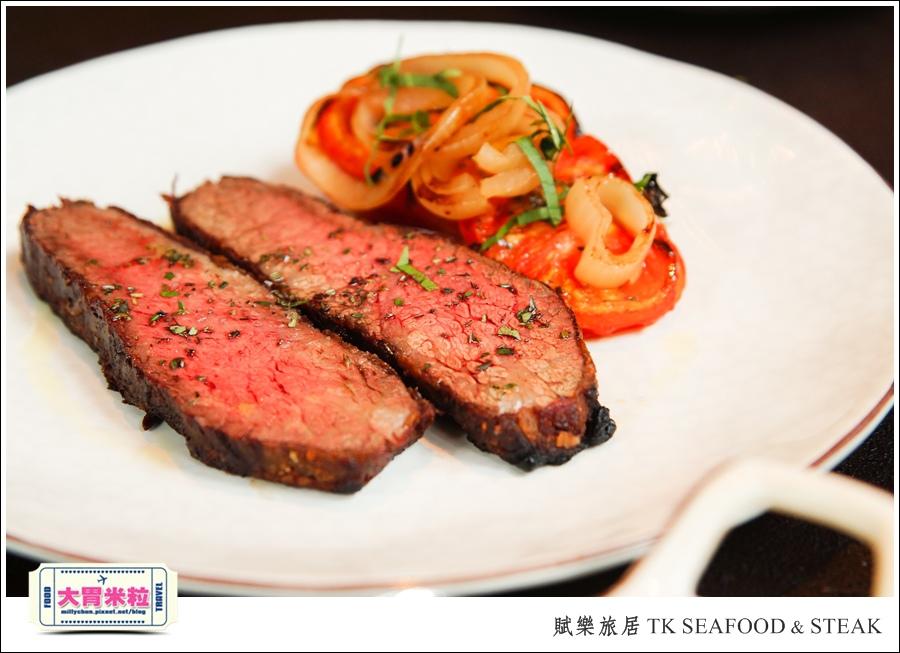台北牛排餐廳推薦@賦樂旅居-TK SEAFOOD & STEAK(TK牛排)@大胃米粒0061.jpg