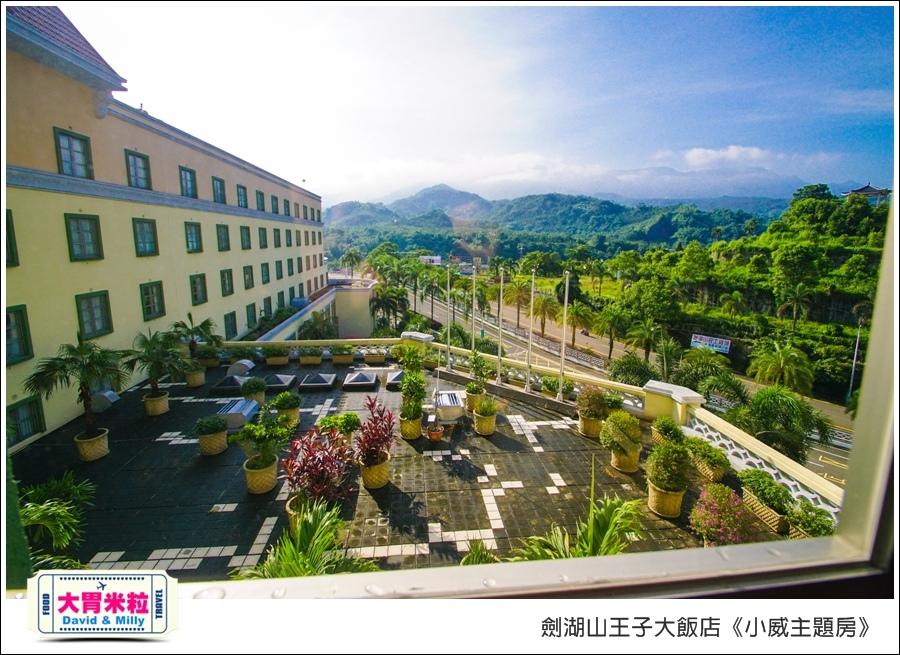 劍湖山王子大飯店-小威主題房@大胃米粒0064.jpg