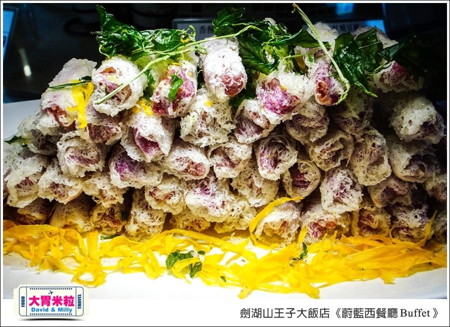 雲林吃到飽餐廳推薦@劍湖山王子大飯店-蔚藍西餐廳Buffet@大胃米粒0022.jpg