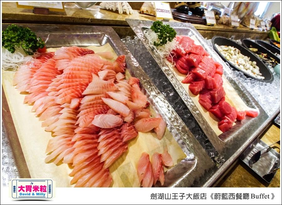 雲林吃到飽餐廳推薦@劍湖山王子大飯店-蔚藍西餐廳Buffet@大胃米粒0029.jpg