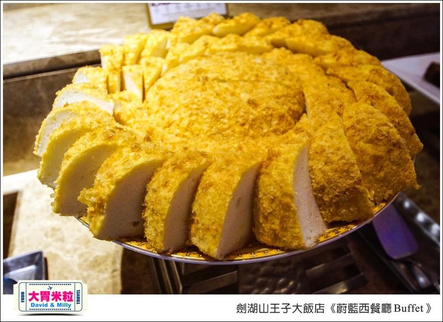 雲林吃到飽餐廳推薦@劍湖山王子大飯店-蔚藍西餐廳Buffet@大胃米粒0038.jpg