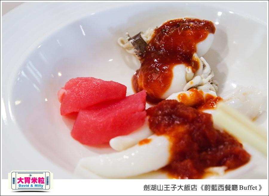 雲林吃到飽餐廳推薦@劍湖山王子大飯店-蔚藍西餐廳Buffet@大胃米粒0049.jpg