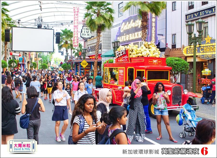 新加坡環球影城萬聖節驚魂夜6@大胃米粒004.jpg
