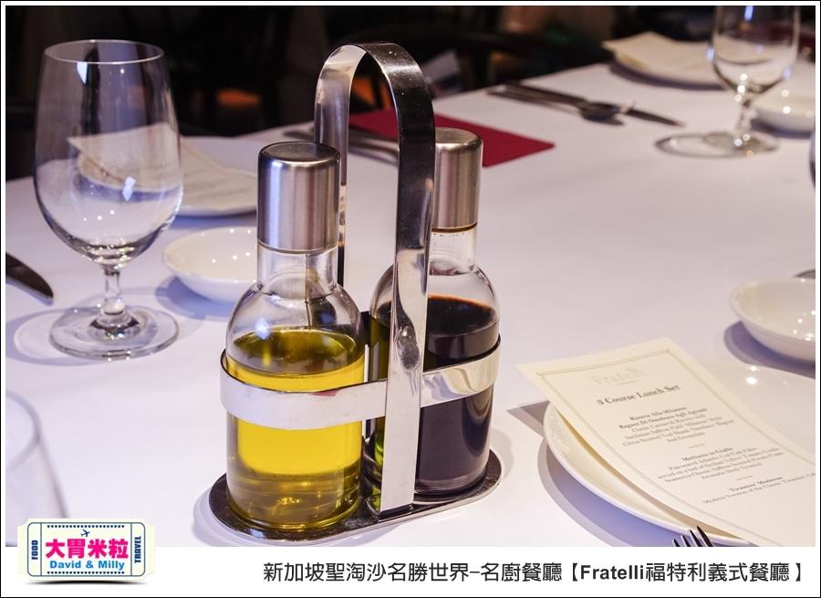 新加坡聖淘沙名勝世界-名廚餐廳@Fratelli福特利義式餐廳@大胃米粒0007.jpg