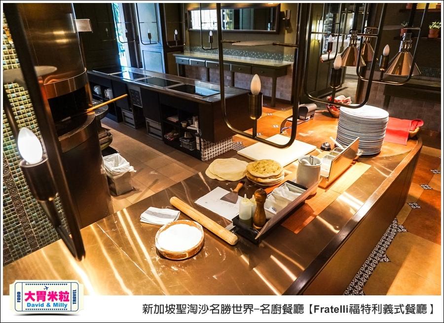 新加坡聖淘沙名勝世界-名廚餐廳@Fratelli福特利義式餐廳@大胃米粒0009.jpg