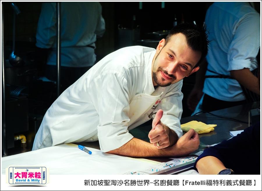 新加坡聖淘沙名勝世界-名廚餐廳@Fratelli福特利義式餐廳@大胃米粒0014.jpg