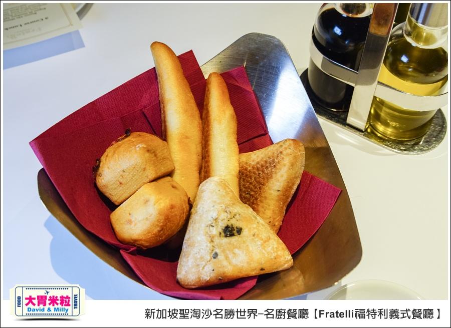 新加坡聖淘沙名勝世界-名廚餐廳@Fratelli福特利義式餐廳@大胃米粒0016.jpg