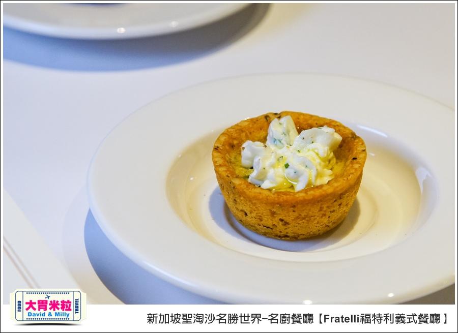 新加坡聖淘沙名勝世界-名廚餐廳@Fratelli福特利義式餐廳@大胃米粒0018.jpg