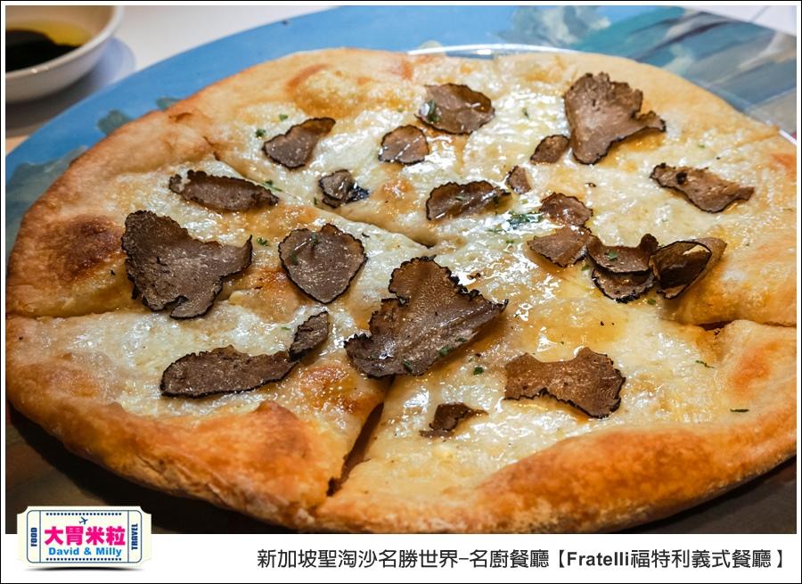 新加坡聖淘沙名勝世界-名廚餐廳@Fratelli福特利義式餐廳@大胃米粒0020.jpg