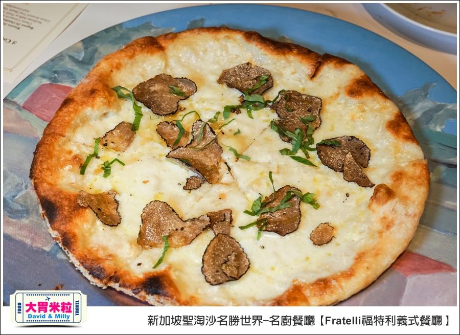 新加坡聖淘沙名勝世界-名廚餐廳@Fratelli福特利義式餐廳@大胃米粒0019.jpg