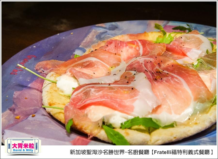 新加坡聖淘沙名勝世界-名廚餐廳@Fratelli福特利義式餐廳@大胃米粒0023.jpg