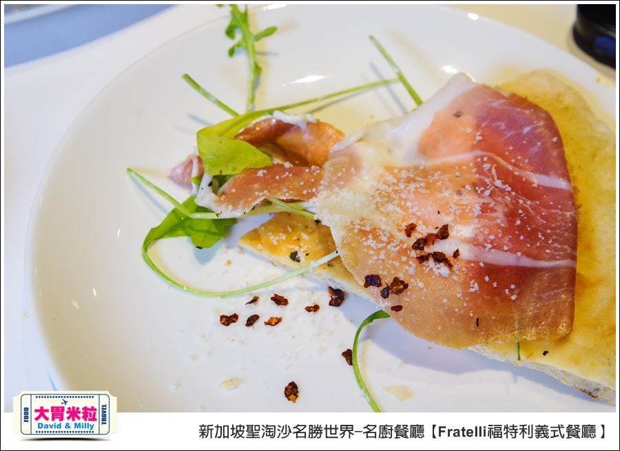 新加坡聖淘沙名勝世界-名廚餐廳@Fratelli福特利義式餐廳@大胃米粒0025.jpg